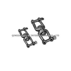 Jaw and Jaw Swivel Stainless Steel Swivel Jaw and Jaw pictures & photos