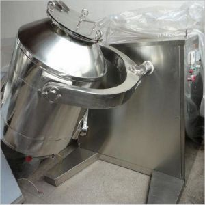 5-200L Laboratory Mixing Equipment (3 dimensional mixer) pictures & photos