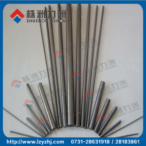 Yl10.2 Solid Tungsten Carbide Rods for Drill Bit pictures & photos