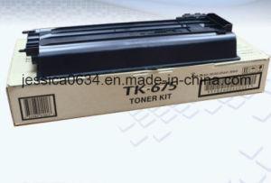 Compatible Tk675 677 678 679 Toner Cartridge for Kyocera Km 2540/2560/3040/3060; Taskaifa 300I pictures & photos