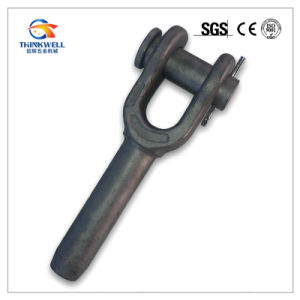 Forged Conveyor Chain Open Swage Sockets Clevis Y Shape pictures & photos