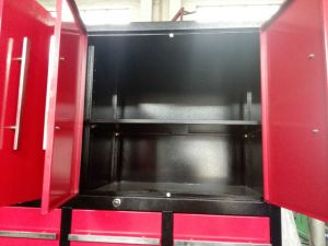 Industrial 72 Inch Tool Cabinet /Us General Tool Workbenches pictures & photos