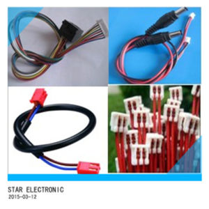 China Factory Wiring Looms pictures & photos