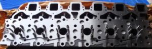 Caterpillar 3406 Di Cylinder Head 1105096/7W0009 pictures & photos