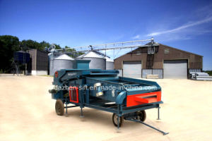 Bakery Meal Grain Cleaner/Grain Grader/Grain Separator/Cleaning Machine pictures & photos