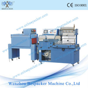 Automatic L-Bar Sealing and Shrinking Machine (BSL-560) pictures & photos