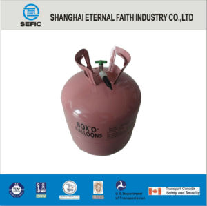 High Quality Balloon Helium Gas Cylinder pictures & photos