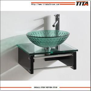 Natural Stone Wash Basin/Bathroom Basin/Bathroom Sink Vanity Tops (TB049) pictures & photos