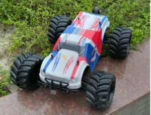 1/10 4WD Electric Violence Racing Car pictures & photos