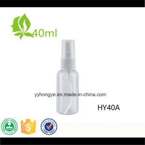 Hot Sale 40ml Mist Spray Bottle pictures & photos