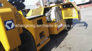 10ton Double Drum Vibratory Road Roller Xd102 pictures & photos