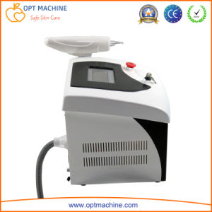 Painless Aesthetic Laser Wrinkle Acne Scar Pigment Tattoo Removal (YAG-P) pictures & photos