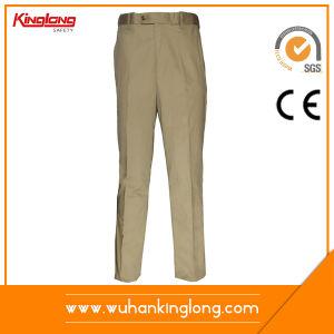 Kinglong Wholesale Men 2015 Custom Jogger Leisure Pants