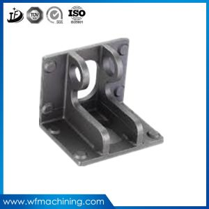 OEM Metal Foundry Lost Wax Investment Casting Carbon Steel/Stainless Steel Precision Casting pictures & photos