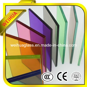 PVB Laminated Glass with CE / ISO9001 / CCC pictures & photos