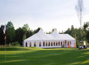 6X24m Special Design Wedding Tent for Sale (ML210) pictures & photos