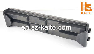 Track Pad for Excavator, Rubber Track Pad, Rubber Bumper Pad pictures & photos