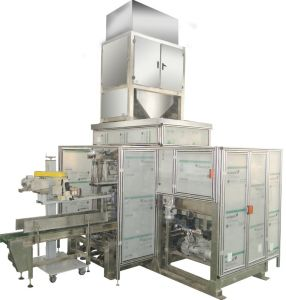 Gfck-G Automatic Animal Feed Bag-Given Packing Machine pictures & photos