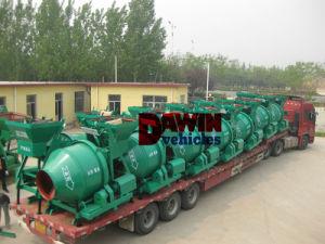 Big Quantity Proven Quality Cheap Price Concrete Mixer China Supplier pictures & photos