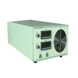 High Efficiency 220V AC Ls-Esp200kv/10mA Regulated DC Power Supply pictures & photos