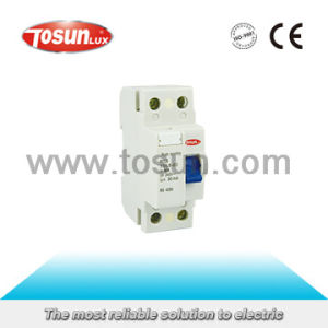 High Quality Residual Current Circuit Breaker with CE Certificate (TSL8-63) pictures & photos