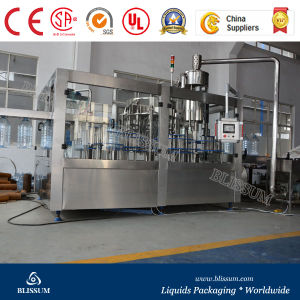 Automatic 5-10L Bottled Water Filling Machine pictures & photos