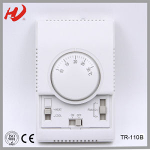 Room Thermostat (TR-100B T6373B 1064) pictures & photos