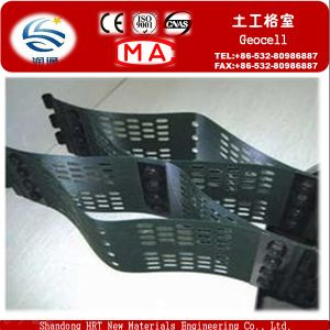 HDPE Geocell for Reinforcement of Soil Foundation pictures & photos