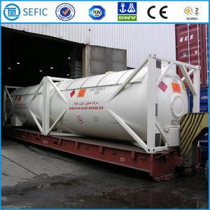 China Supplying High Quality LPG Tank Container (SEFIC-T75) pictures & photos