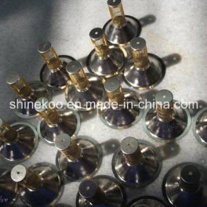 High Frequency Metal Ceramic Electronic Tube Triode (7T85RB) pictures & photos
