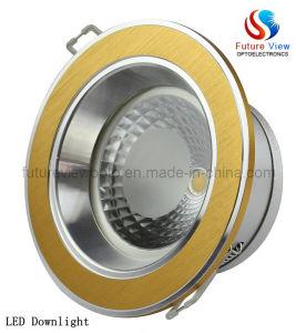 18W COB Samsung LED Ceiling (FV-DL195-18W)