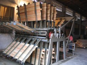 Edge Glued Panels Jointing Machine China manufacture pictures & photos