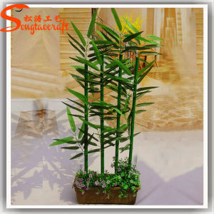 2015 Guangzhou Wholesale Artificial Bamboo Plants Tree pictures & photos