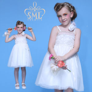 Elegant Wedding Girl Dress, Kids Party Wear Design Clothing