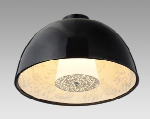 Modern Polyresin Round Ceiling Light pictures & photos
