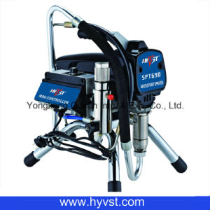 Hyvst Electric High Pressure Airless Paint Sprayer Spt690 pictures & photos