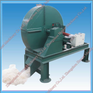 High Quality Wood Wool Board Making Machine pictures & photos