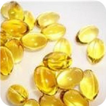Bulk Fish Oil Capsules pictures & photos
