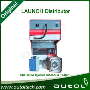 CNC-602A Launch CNC602A Injector Cleaner and Tester (220V & 110V) pictures & photos