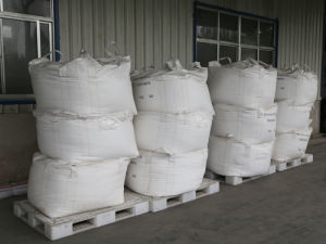 Melamine Powder 99.9% for Melamine Plate/Plywood HS 2933 6100 00 pictures & photos