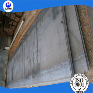 Q195, Q235, Q345 Hot Rolled Steel Sheet pictures & photos