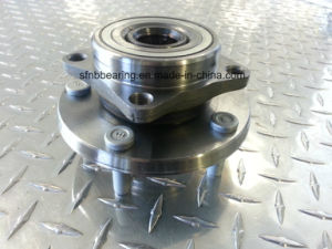 Used for Japan Cars Toyota Wheel Bearing Hub Assembly pictures & photos