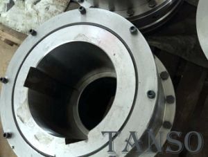 Giicl Type Gear Coupling for Mechanical Device pictures & photos