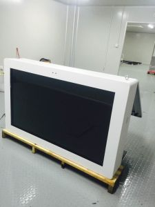 32 Inch Waterproof Digital Signage Media Player for Outdoor pictures & photos
