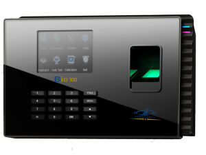 Special Style USB-Host Multi-Media Biometric Fingerprint Time Attendance with Access Control (HF-BIO100)