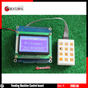 Vending Machine Controller or Mainboard pictures & photos