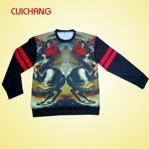 Hot Sale! Crewneck Hoodies for Adults, Sublimation Printing&Custom Design Sweatshirts