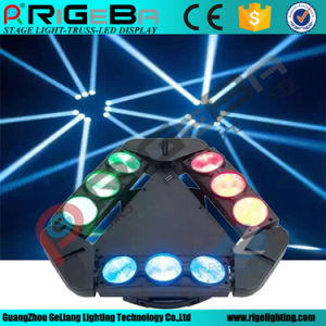Triangle Spider Beam LED Moving Head Stage Light pictures & photos