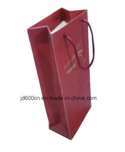 Nice Paper Bag/Wine Bag/Hand Bags pictures & photos