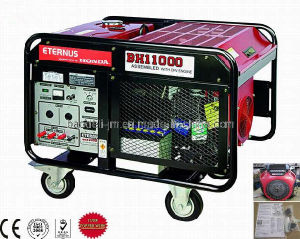 Powerful 8.5kw 8.5kVA Mobile Generator Generator (BH11000) pictures & photos